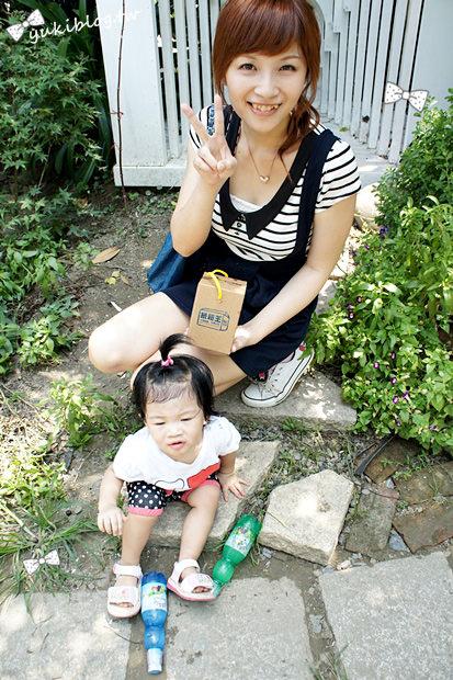 [台中_遊]*吃喝玩樂二日遊‧台中紙箱王 (((熱熱熱呀~~曬成小黑人囉~~~ - yukiblog.tw