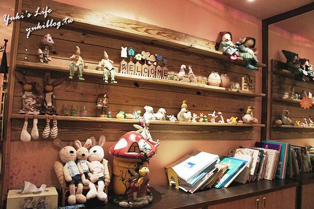 [台南兩天一夜好好玩*1*] 【善化】家屋 ~ 鄉風村小店.南科人的廚房 - yukiblog.tw