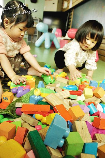 [台南兩天一夜好好玩*2*] 《台南市》V66親子塗鴨餐廳 ❤ 價格平實的溜小孩空間 - yukiblog.tw