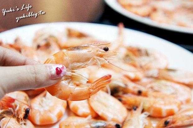宜蘭礁溪景點【金車鮮蝦養殖場】(真的很蝦! 愛吃蝦的不可錯過! - yukiblog.tw