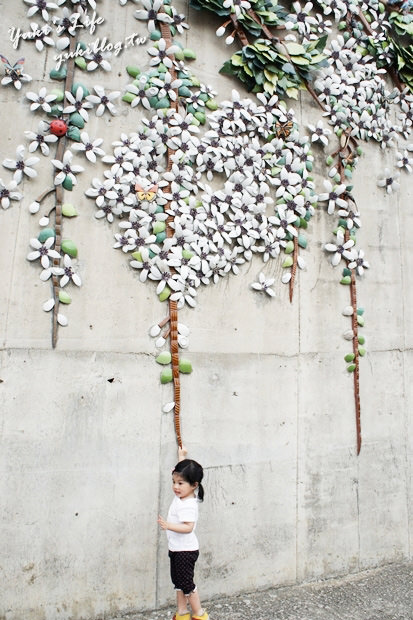 [南部小吃四日遊]*嘉義新港‧車遊「新港板頭村交趾剪粘藝術村」 - yukiblog.tw