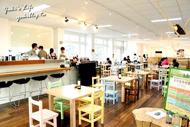 [石門_遊]*Far Far Away 遠得要命國小‧德佈咖啡 - yukiblog.tw