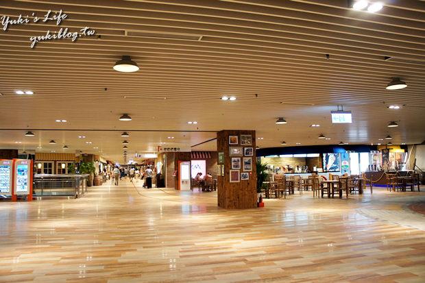 [新竹_遊]*Big City遠東巨城~ 4F美食影城街‧新橋燒肉丼 & 8F舊金山大街 - yukiblog.tw