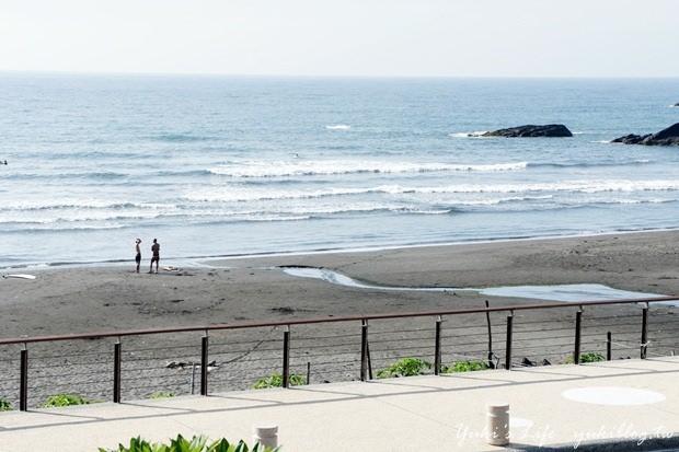 ┃頭城休閒旅遊達人來帶路┃III 天外天海洋會館‧渡假就該如此享受.我愛這一片藍! - yukiblog.tw