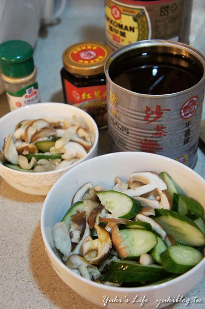 [美食分享會]*牛頭牌‧新品上市~咖哩塊&泰式酸辣湯塊(還有我的料理分享喲!) - yukiblog.tw