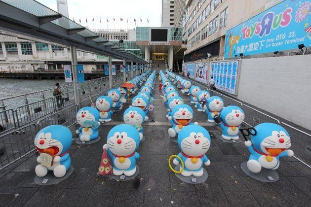 Doraemon100