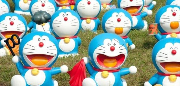 [活動分享]*香港‧「你睇!! 多啦A夢嚟啦!誕生前100年祭」哆啦A夢迷~千萬不要錯過囉! - yukiblog.tw