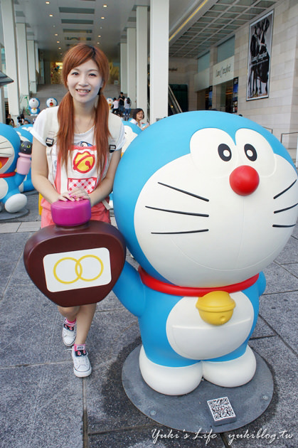 100隻哆啦A夢100種道具