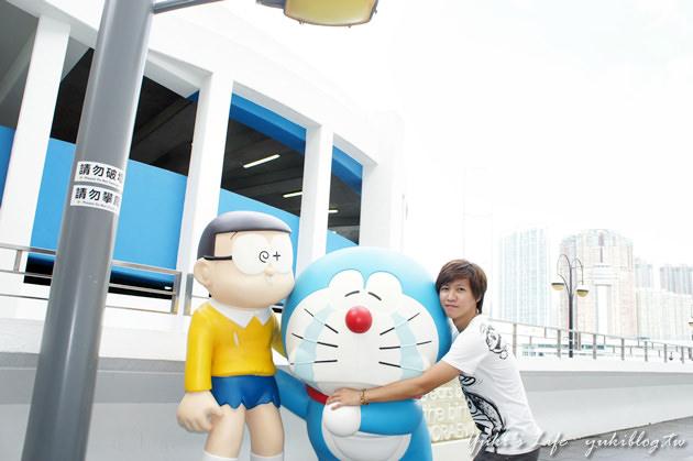 Doraemon出生前100年祭