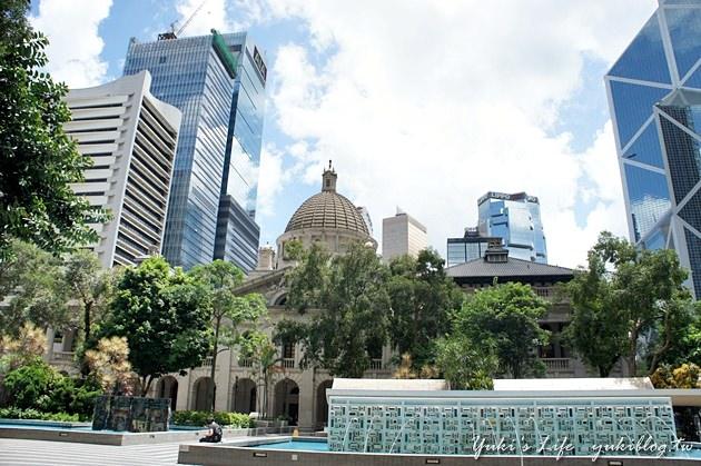 香港皇后广场