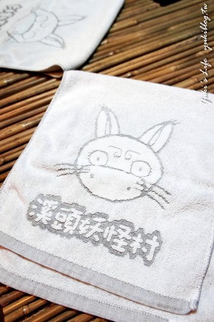 [南投_遊]*溪頭妖怪村‧明山森林會館の童話森林別墅.就像愛麗絲夢遊仙境 - yukiblog.tw
