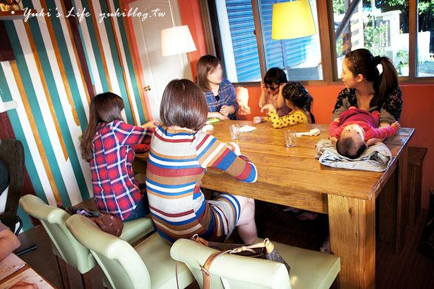 宜蘭羅東食記【愛蜜絲咖啡Amy's Cafe】手工餅乾x溫暖系小店 - yukiblog.tw