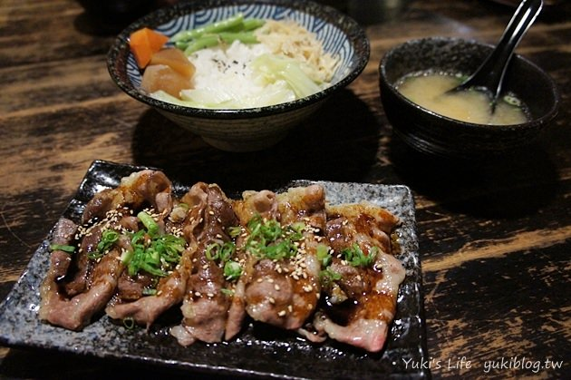 [台北食記]*平成十九‧平價日式美食~先買餐券像在日本用餐有趣(捷運中山站)