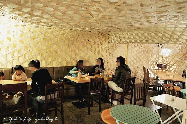 板橋奈野cafe