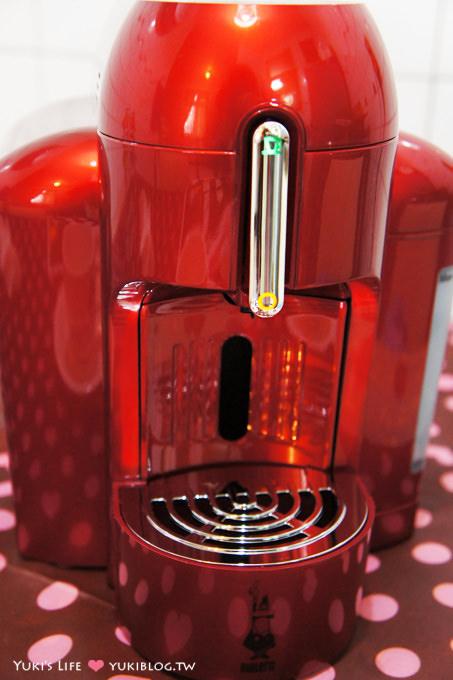 BIALETTI膠囊咖啡機