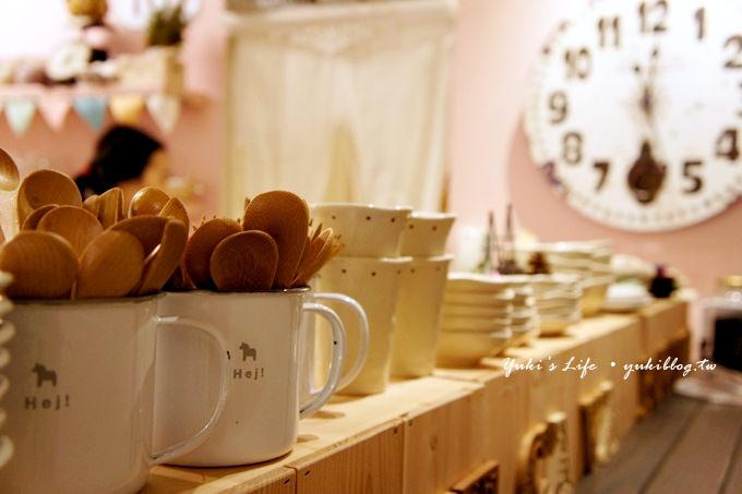小散漫咖啡輕食