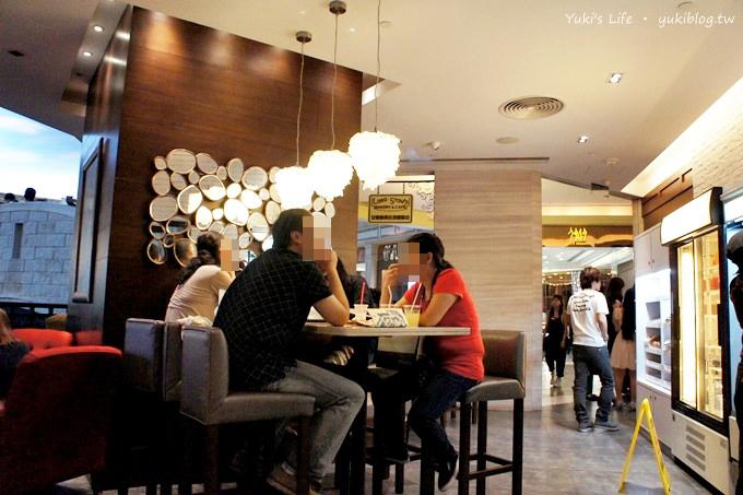 [澳門旅遊]*金碧輝煌の威尼斯人 & 超好吃の安德魯蛋塔 - yukiblog.tw