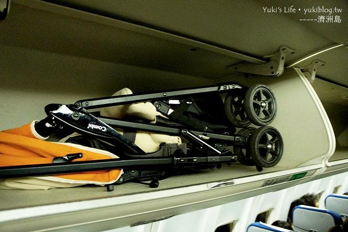 韓國濟洲島旅行【韓國真航空飛機餐】推車可以直接帶上飛機! - yukiblog.tw