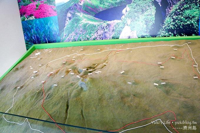 韓國濟洲島自然史博物館