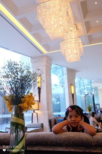 曼谷親子飯店【中心點大飯店Terminal 21】緊臨捷運Asok站與Terminal 21百貨×購物交通方便×露天游泳池、兒童游戲室(Grande Centre Point Terminal 21) - yukiblog.tw