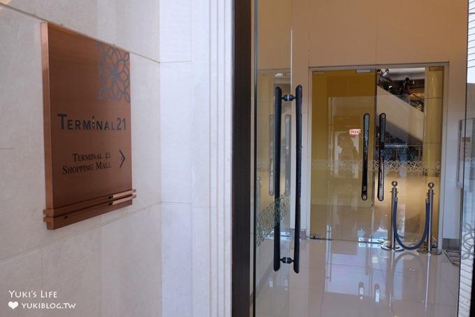 曼谷亲子饭店【中心点大饭店Terminal 21】紧临捷运Asok站与Terminal 21百货×购物交通方便×露天游泳池、儿童游戏室(Grande Centre Point Terminal 21) - yukiblog.tw