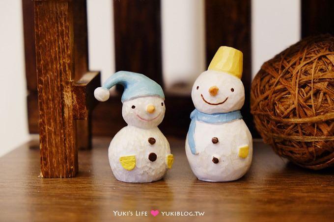 台中南屯区【波屋BORU BORU】DIY炭烤团子×雪人刨冰疗愈系甜品/南屯区甜点下午茶 - yukiblog.tw