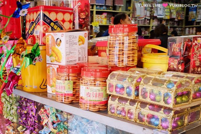 台南海安路【進興糖果行】古早味糖果店、回味兒時甜蜜記憶、親子遊適合