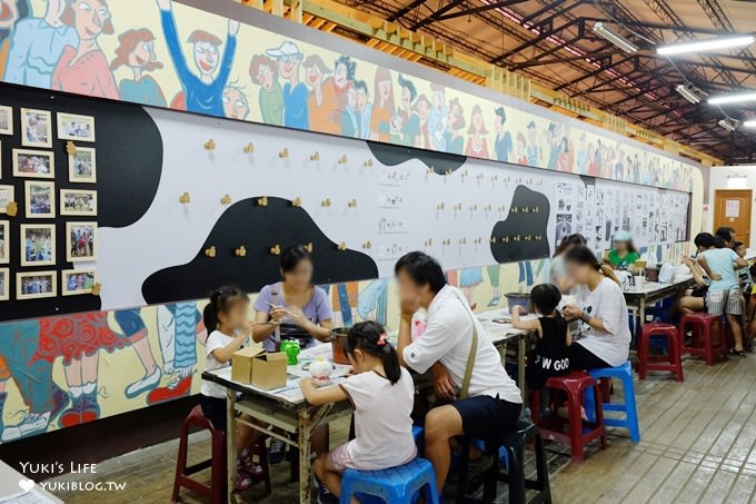 嘉義親子景點【綠盈牧場】充滿童趣餵小牛休閒好去處×門票便宜玩整天 - yukiblog.tw