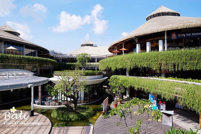 峇里島庫塔新景點【BeachWalk Mall】最新購物中心.開放式的購物環境超浪漫! - yukiblog.tw