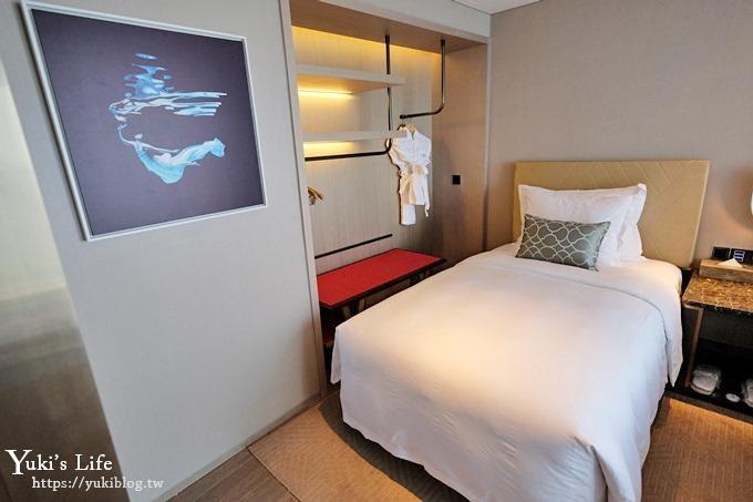 澳門珠海自由行《珠海海灣大酒店》2018全新登場!以為來到曼谷渡假!親子住宿CP值超高 - yukiblog.tw