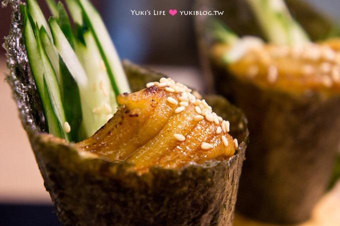 板橋【沢也日式食坊】火焰握壽司、超值雙人套餐創意日本料理 @江子翠站 - yukiblog.tw