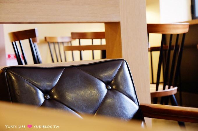 台北【高樂雅咖啡】Gloria Jean's COFFEES‧澳洲最大咖啡連鎖店 @民權西路站美食 - yukiblog.tw