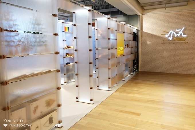 曼谷親子自由行【Siam Discovery】充滿科技感設計的百貨公司~是逛街還是看設計? - yukiblog.tw