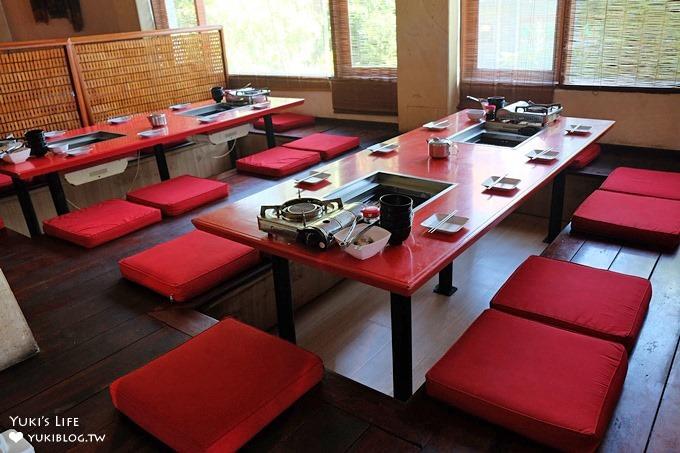 巴里島/峇里島美食【SAMA SAMA日式韓式燒烤】換個口味吃吃看   Yukis Life by yukiblog.tw
