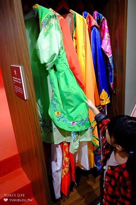 桃園免費親子景點【土地公文化館】市區地方文化之旅×兒童互動設施 - yukiblog.tw