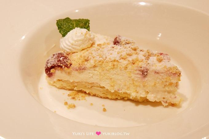 板橋府中站美食【薄多義BITE 2 EAT】pizza、炸物、蛋糕都好好吃!@誠品生活館 - yukiblog.tw