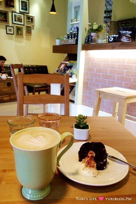 樹林美食下午茶【米蘭15●Fifteen Cafe】貓咪咖啡廳~有好吃手作蛋糕!我的私藏店家❤   Yukis Life by yukiblog.tw