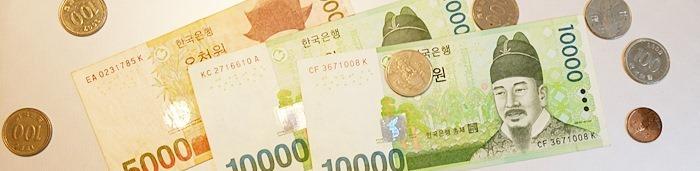 韓幣匯率【韓國換錢大解密】怎麼換韓幣最划算?(即時自動更新)EXCEL分析工具告訴你,台幣換韓幣、美金換韓幣、日幣換韓幣、人民幣換韓幣(※新增2016/1/14 匯率換算) - yukiblog.tw