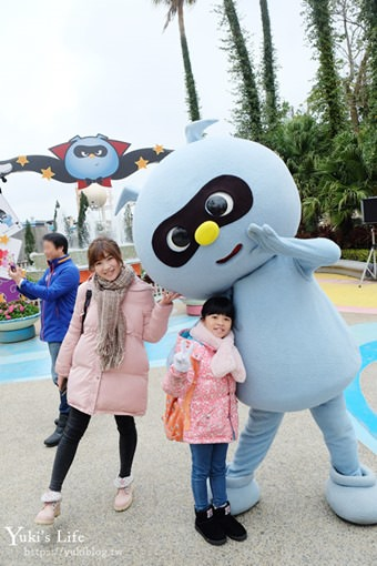 台中親子景點【麗寶樂園】遊樂設施、OUTLETALL、天空之夢摩天輪省錢遊玩全攻略 - yukiblog.tw