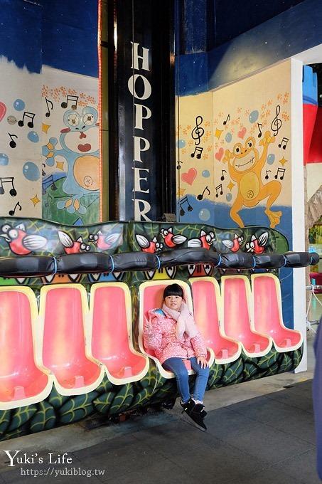 台中親子景點【麗寶樂園】遊樂設施×OUTLETALL×天空之夢摩天輪省錢遊玩全攻略 - yukiblog.tw
