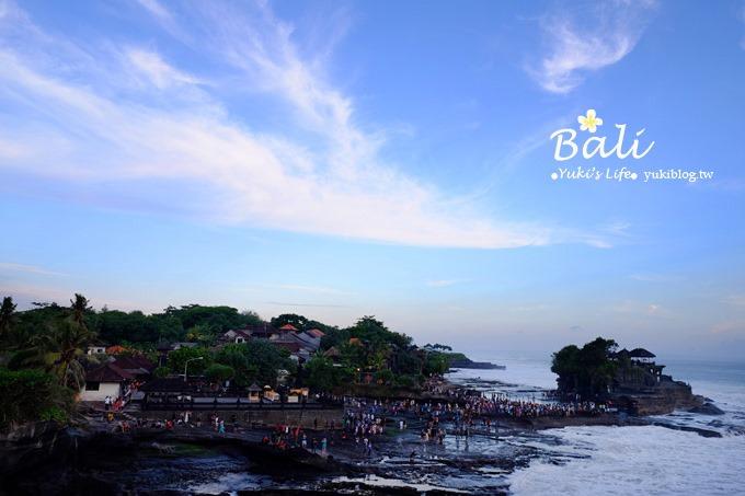 峇里島必遊景點【海神廟】美哉!充滿浪漫神祕氣氛❤攝影絕佳地點!