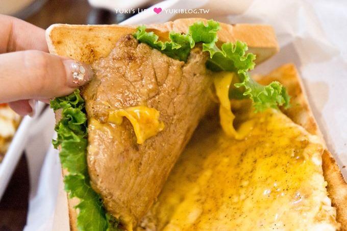 宜蘭【朝日吐司部】平價碳烤豬排蛋吐司、創意豆漿、九層塔蛋餅(有咖啡廳的FU) - yukiblog.tw