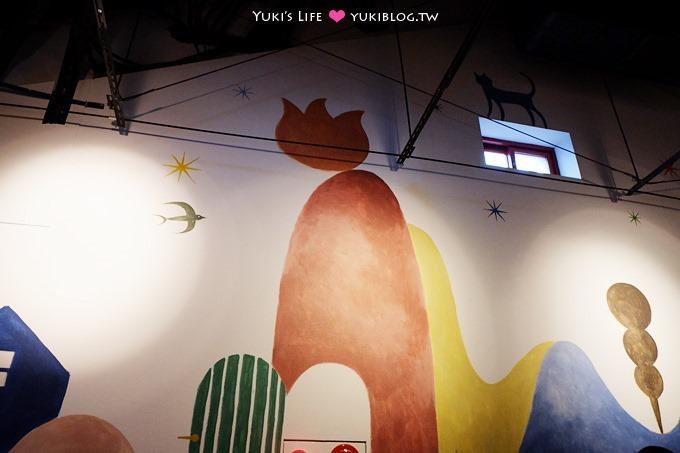 台北信義線美食【好丘Good Cho's】四四南村眷村裡享受陽光溜小孩 @台北101世貿站 - yukiblog.tw