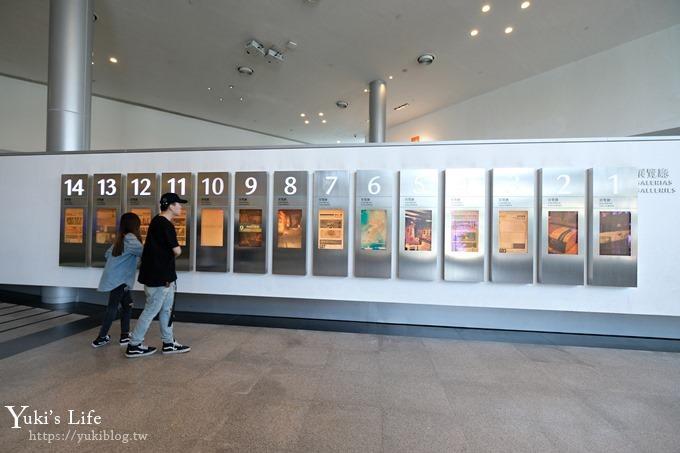 澳門親子景點【澳門科學館】14個展廳小小建築達人親子遊樂場~CP值超高澳門親子自由行必訪 - yukiblog.tw