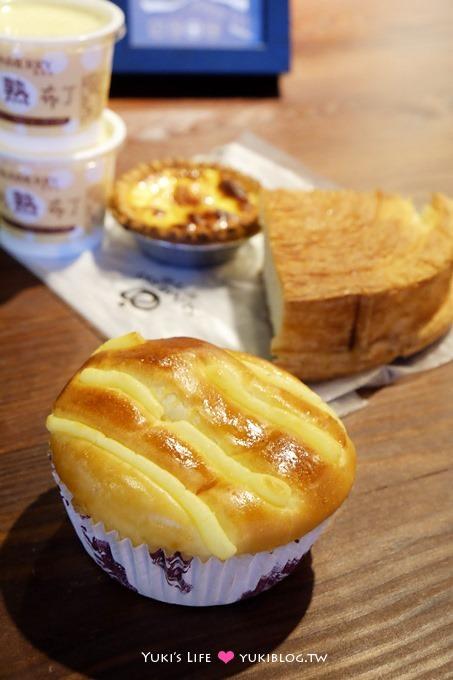 台北永康街美食【聖瑪莉麵包●東門168】咖啡、糕點、下午茶、禮盒 @東門站 - yukiblog.tw