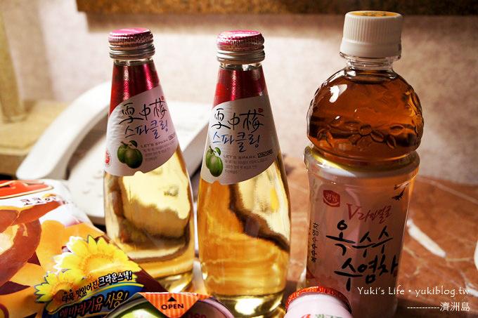 韓國濟洲島旅行【零食總整理篇】就愛韓國大草莓&韓版Calbee卡樂比薯條 - yukiblog.tw