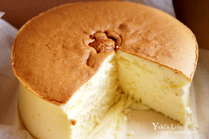 順成蛋糕輕乳酪蛋糕