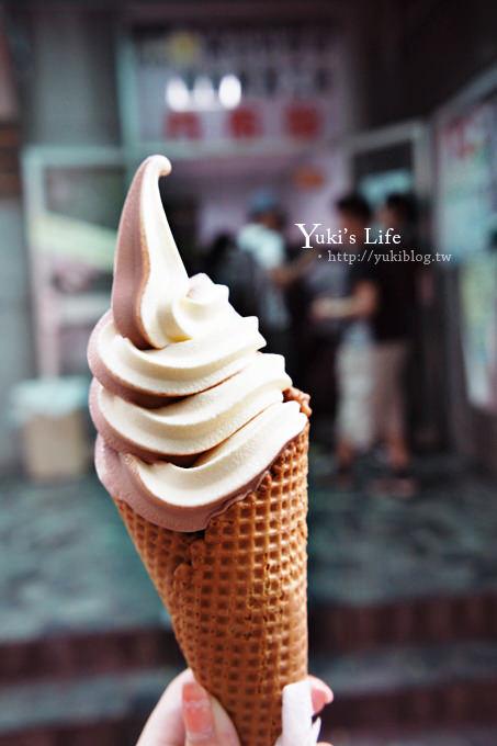 輔大冰淇淋