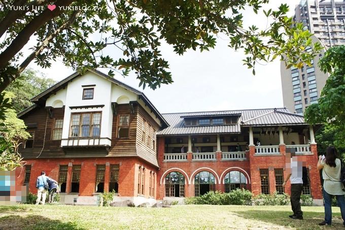 [台北旅遊]*北投溫泉博物館 ~ 國家三級古蹟.free❤