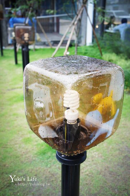 [宜蘭美食]*Brown Sugar咖啡糖義式廚房‧義大利麵.咖啡.下午茶 - yukiblog.tw